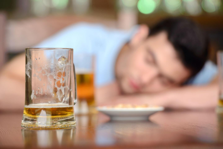 Христиане пьют пиво: свобода или безрассудство?