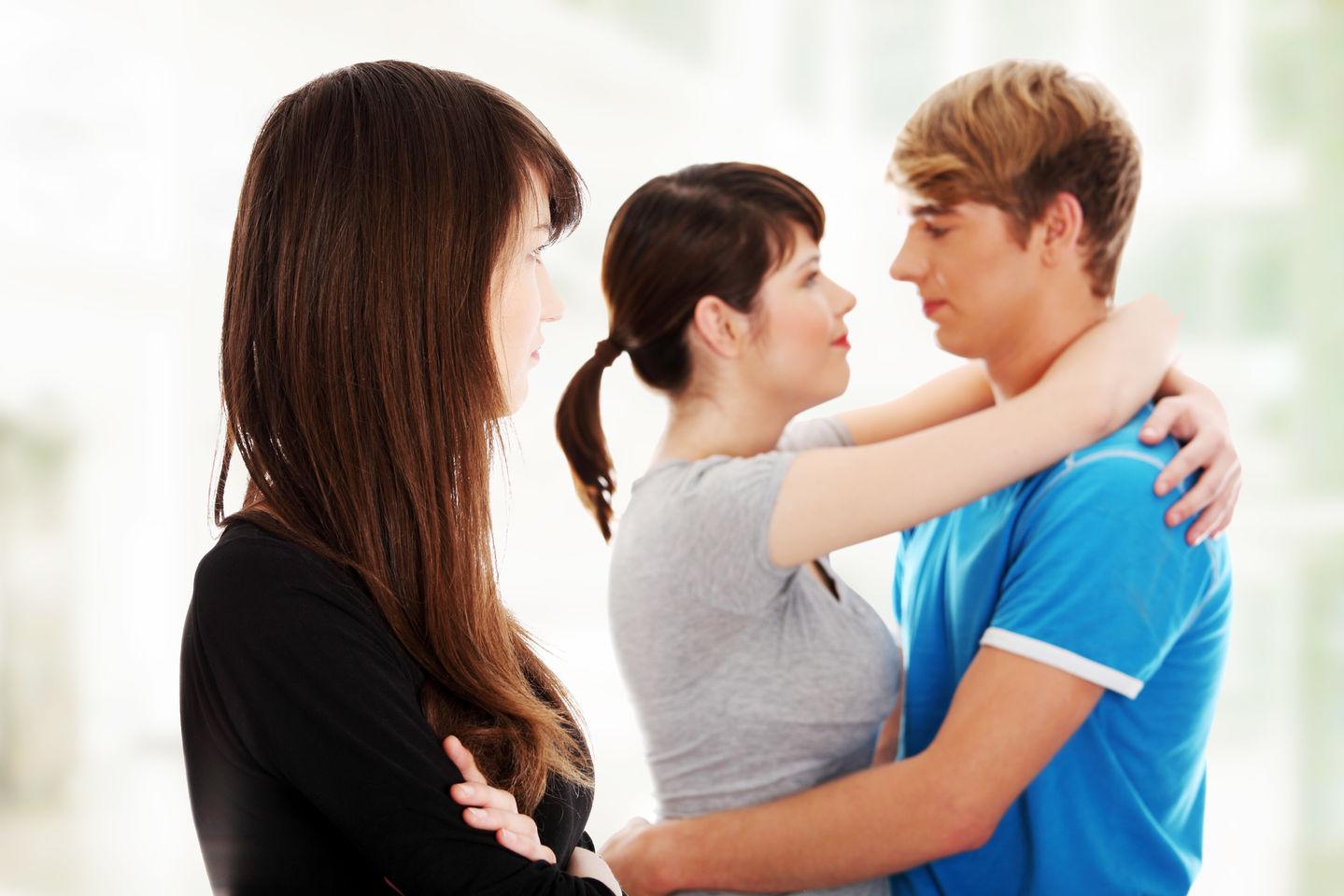Могут ли мужчина и женщина быть лучшими друзьями?