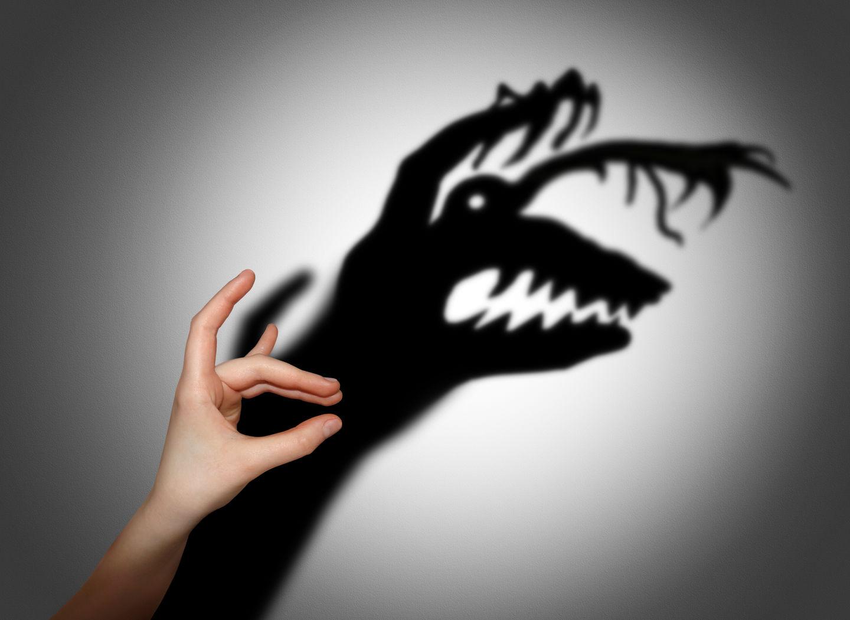 Я принимаю бой: дам отпор моим страхам