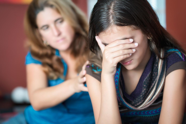 После прощения важно примирение