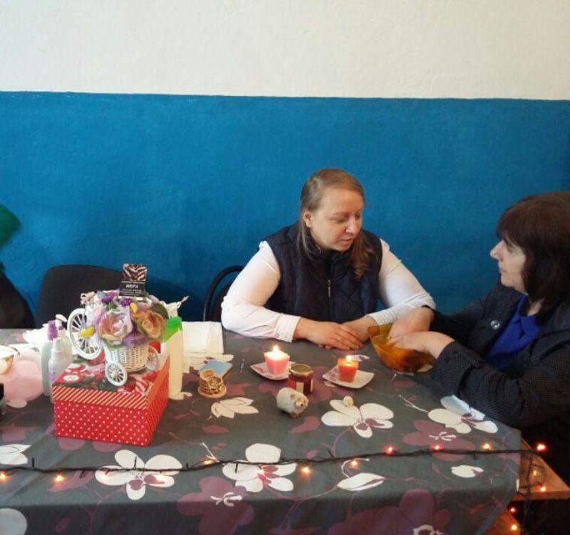 Миссионеры в Абхазии провели благотворительную акцию для сотрудниц СИЗО