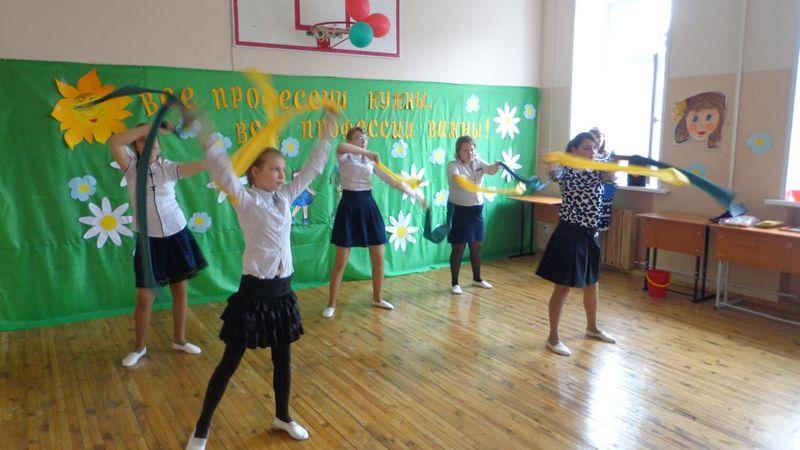 АНО «Новая жизнь» выступила спонсором праздника в коррекционной школе Новосибирска