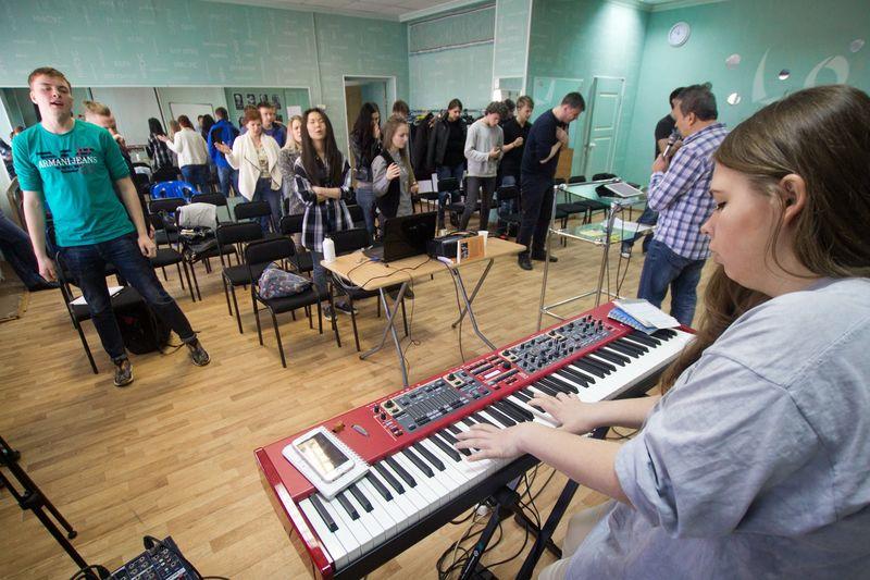 Семинар для служителей Молодёжного Христианского лагеря «Пенуэл» прошёл в Хабаровске