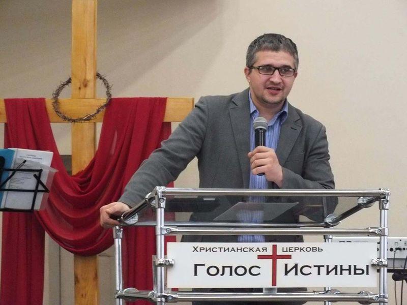 В Кемерово прошёл межцерковный семинар для детских служителей и родителей