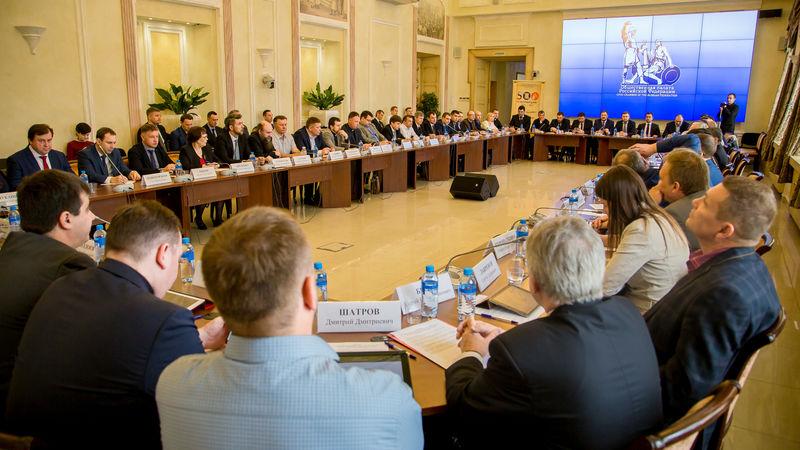 Программа обучения для священнослужителей РОСХВЕ прошла в Москве