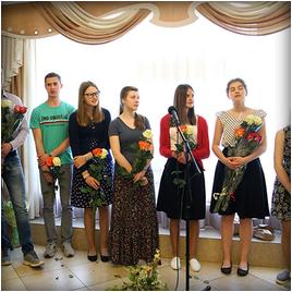 Фоторепортаж о крещении в московской церкви «Преображение во Христе»