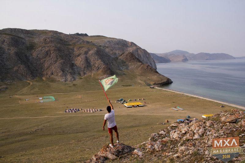 Александр Патлис примет участие в молодежном христианском лагере на Байкале