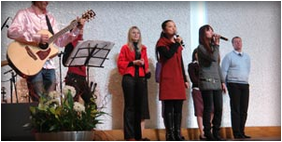 В Москве состоялась Межконфессиональная миссионерская конференция