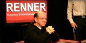 «Благая весть» с Реннерами уже в эфире!