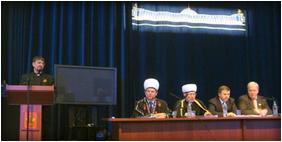 В Москве впервые обсуждали вклад религиозных организаций в победу в Великой Отечественной войне