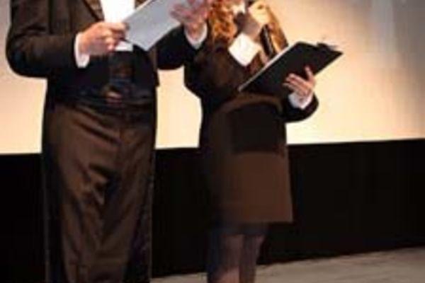 Состоялся первый кинофестиваль служения «Исход»