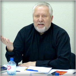 Епископ Сергей Ряховский: «Времена менялись, империи сменяли одна другую, но Церковь оставалась всегда»
