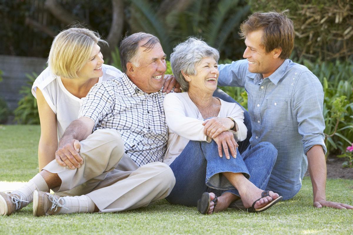 Шесть способов почитать отца и мать