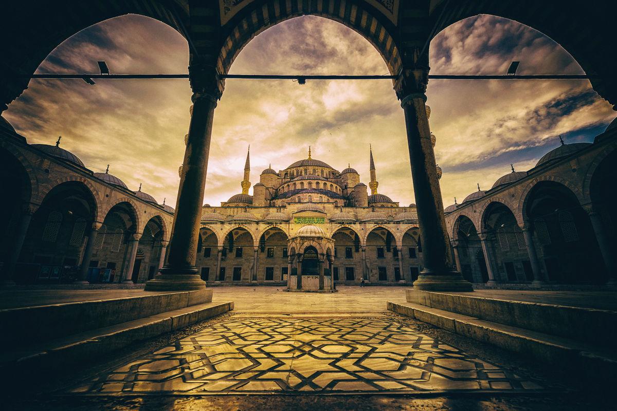 фото ислам религия