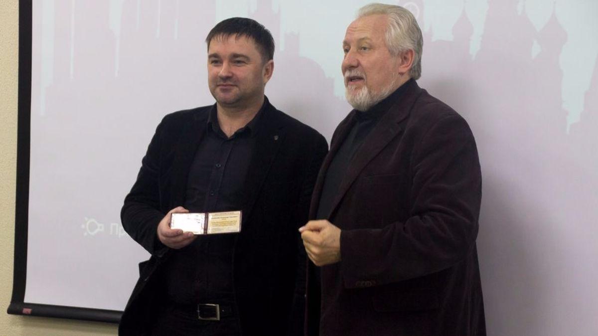В Калининграде прошла очередная встреча пасторов РОСХВЕ