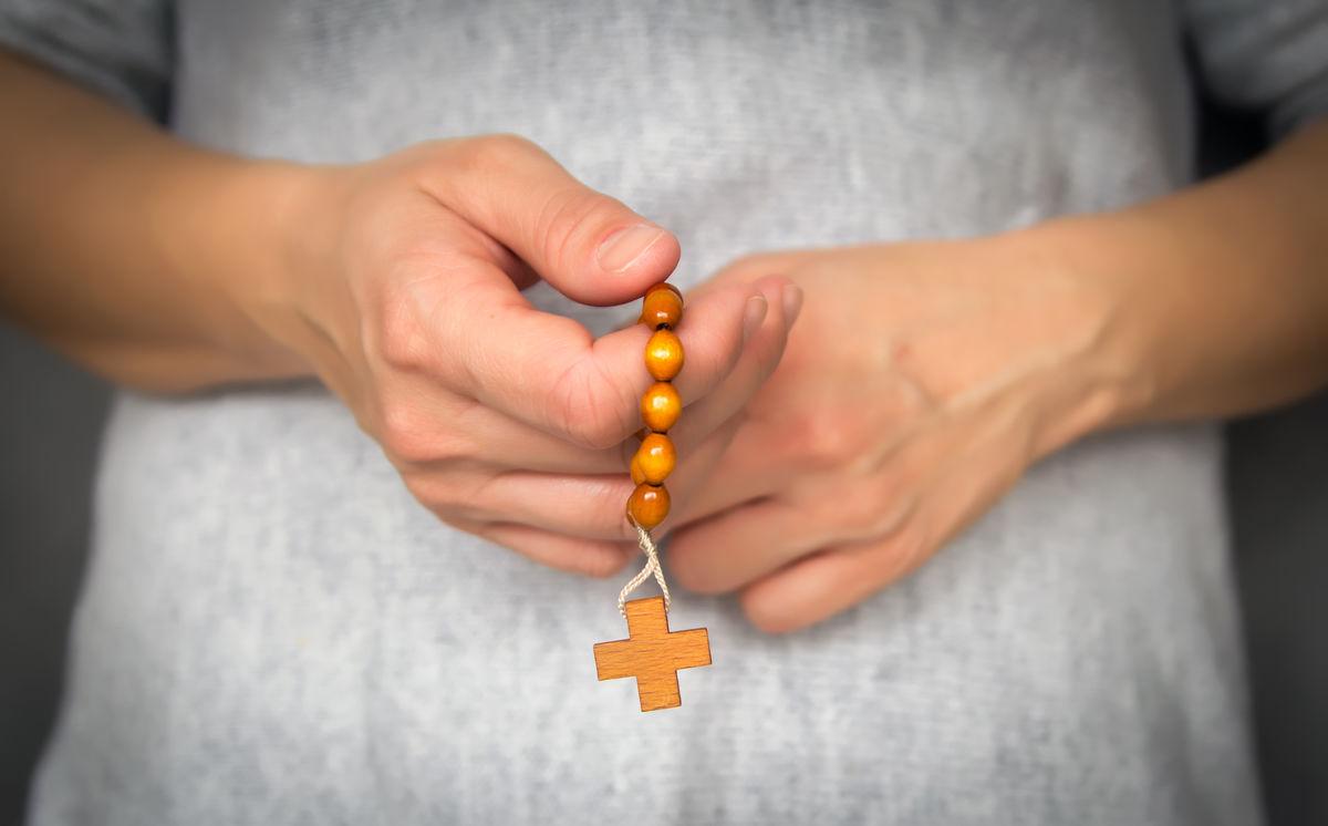 Ваше учение о церкви огорчает миссионеров