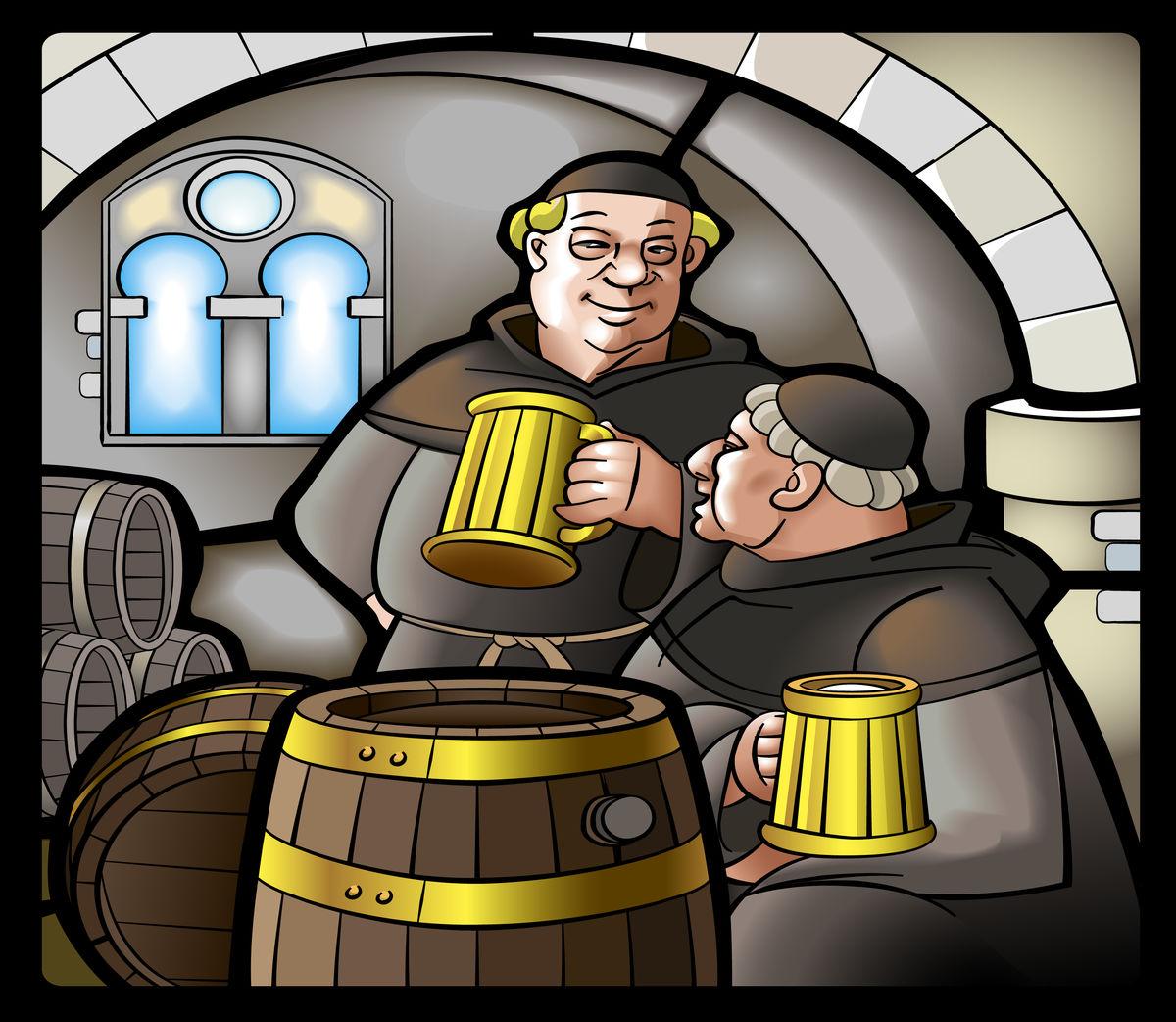 Христианский клуб любителей пива