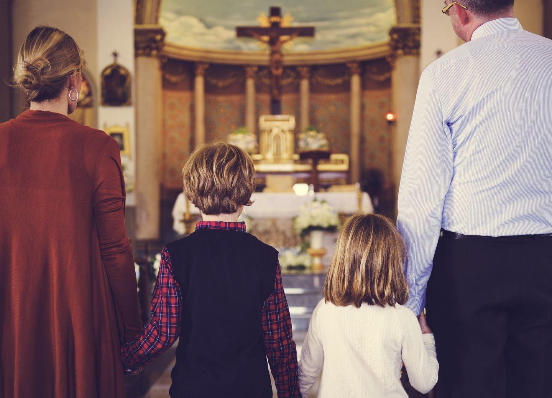 Как не стать всего лишь потребителем церковного продукта