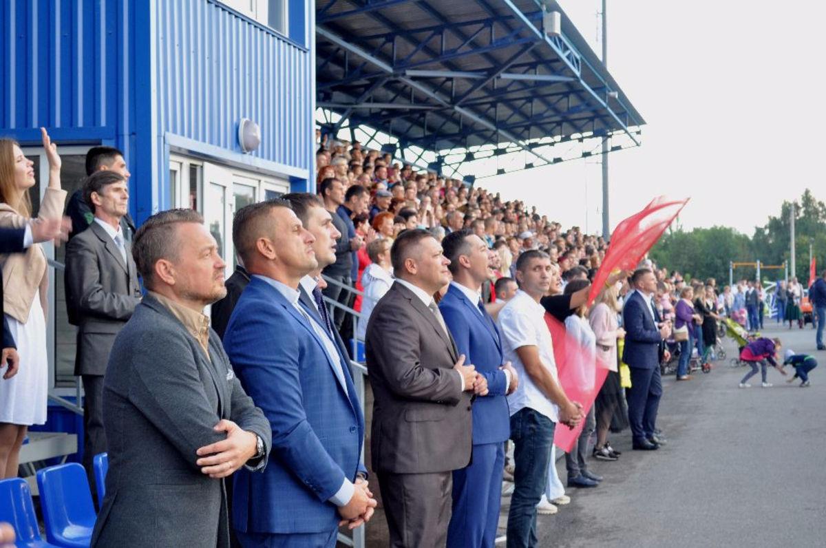 В Барнауле прошло торжественное празднование 500-летия Реформации