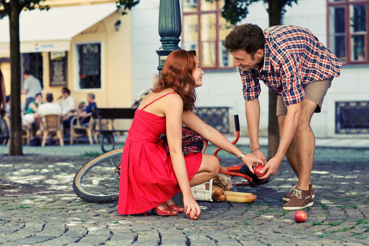 Как узнать в жизни бывают случайные знакомства