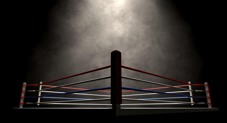 Если вы боретесь с Богом...