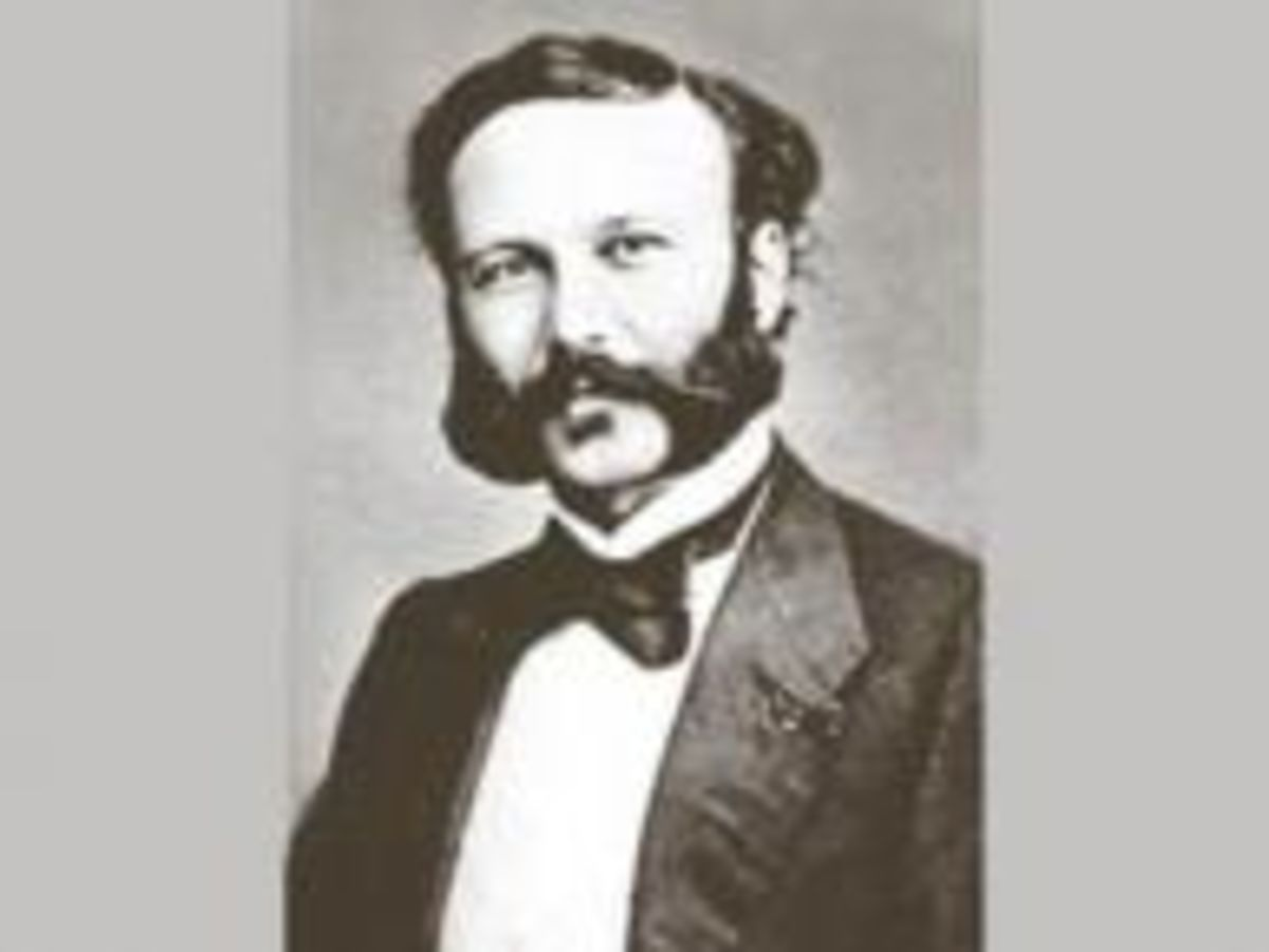 life of jean henri dunant an The red cross is an admirable global organization founded by an admirable individual, jean-henri dunant, whose life john gehl summarizes here: swiss humanitarian jean-henri dunant (1828-1910) founded the red cross in 1864, and in 1901 shared the first nobel prize for peace in recognition of his red cross work, and for his efforts on behalf of.