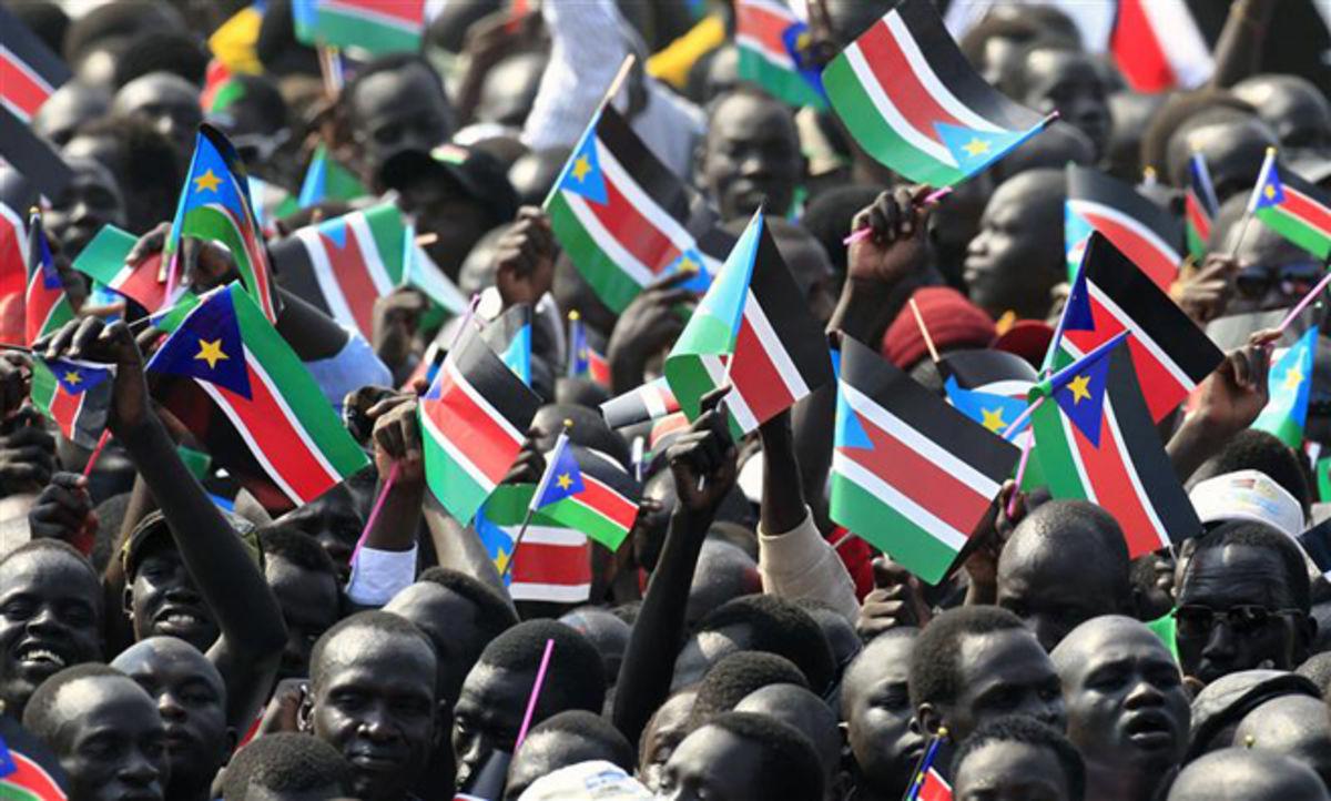 Более 50 христиан задержаны в Южном Судане