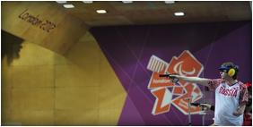 Полный комплект медалей завоевали для России евангельские верующие на паралимпийских играх в Лондоне