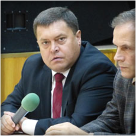 Епископ Эдуард Грабовенко: «Такое ощущение, что кто-то пытается сильно раскачать религиозный вопрос в стране».