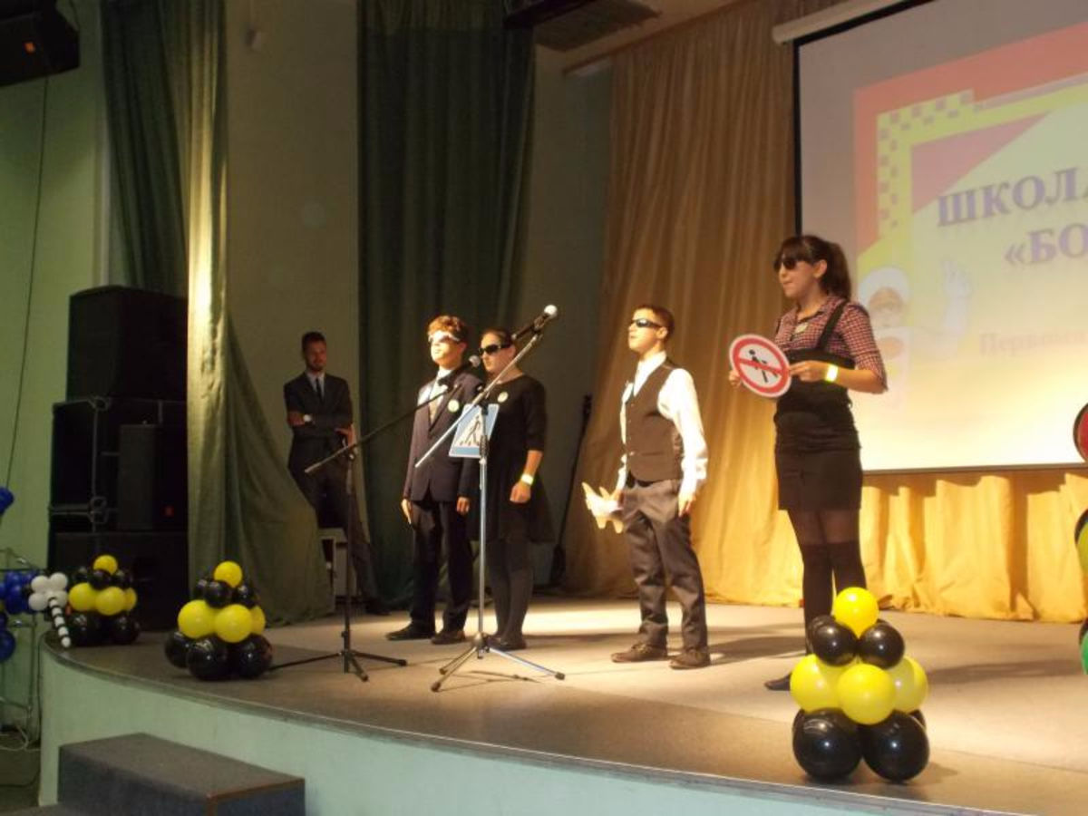 В Новосибирске верующие поддержали конкурс для воспитанников коррекционных школ