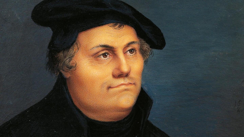 Паразит Мартина Лютера