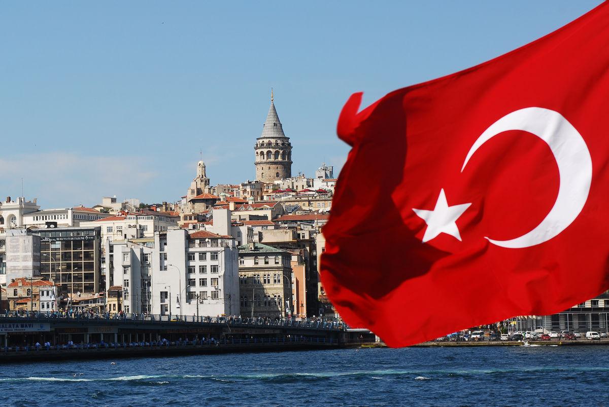 Медиа-война против христиан Турции