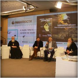 Епископ Сергей Ряховский: «Последствия русского раскола не преодолены до сих пор» (ВИДЕО)