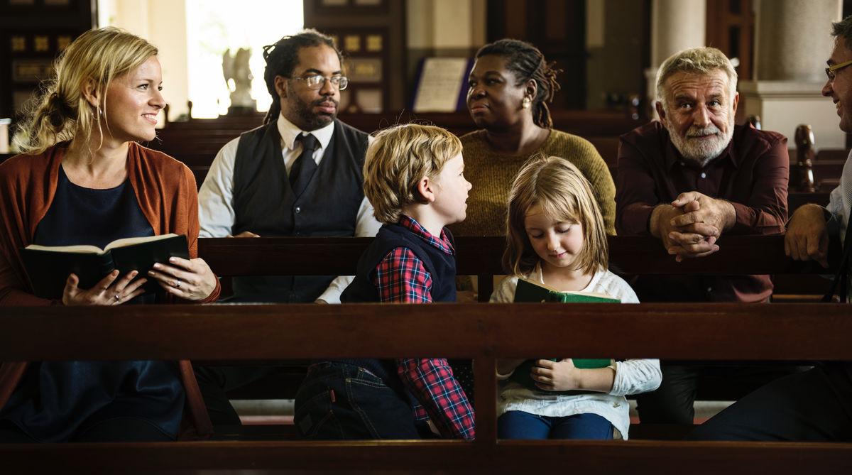 Что делать, если вам перестала нравиться ваша церковь