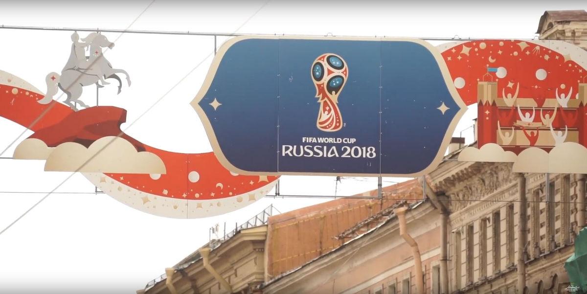 Петербургские христиане внесли свой вклад в проведение ЧМ-2018