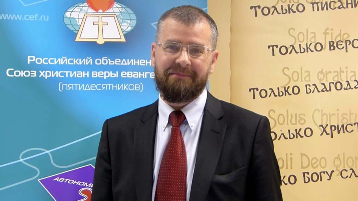 Епископ Константин Бендас провел несколько семинаров в Хабаровском крае