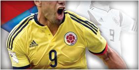Футболисты за Христа (верующие спортсмены с мировым именем)