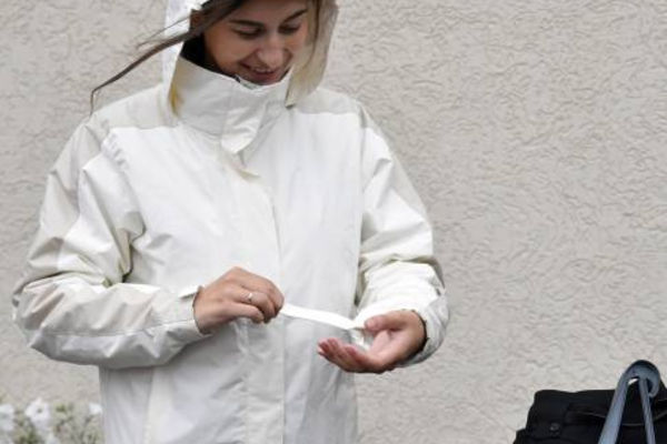 В Пензе прошла благотворительная акция по раздаче одежды