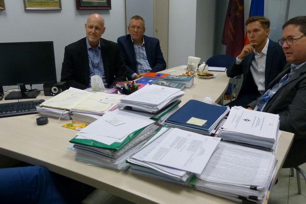РОСХВЕ и издательство David C Cook договорились о сотрудничестве
