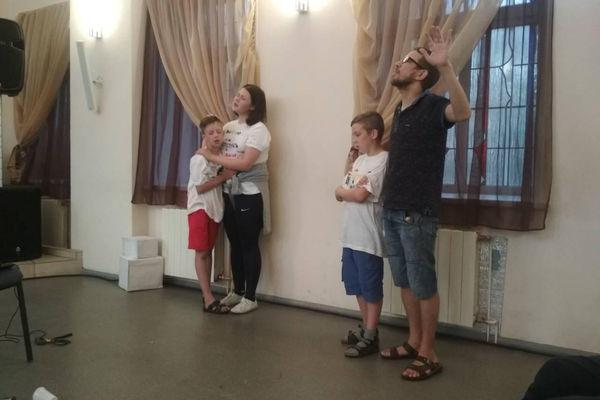 Конференция в Нижнем Тагиле собрала молодёжь Свердловской области