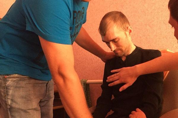 В результате 2-х дневной евангелизации в Новосибирской области покаялось 50 человек