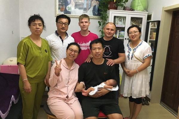 Российский пастор о поездке в Китай: «Нас приглашают снова и снова»