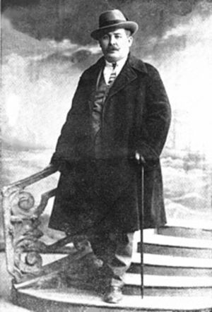 Оксана Куропаткина: Иван Воронаев: миссионер 1920-х годов