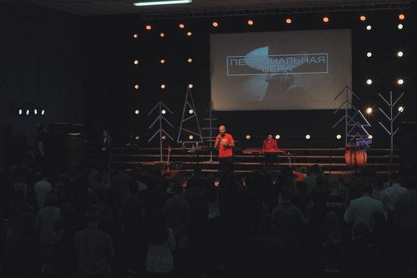Конференцию #ВСибирь посетили участники мотопробега «Километры до дома»