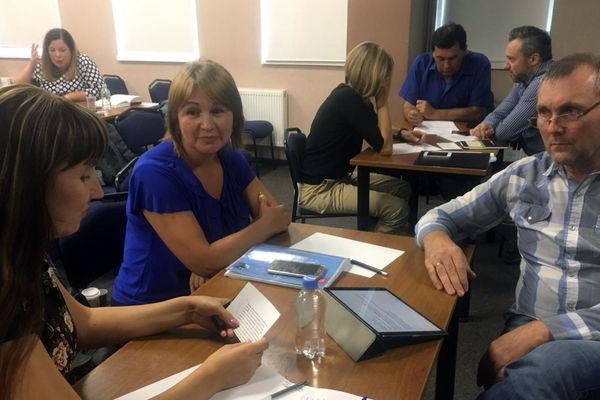 Обсуждение новейшей истории христианской миссии состоялось в Евроазиатской богословской семинарии