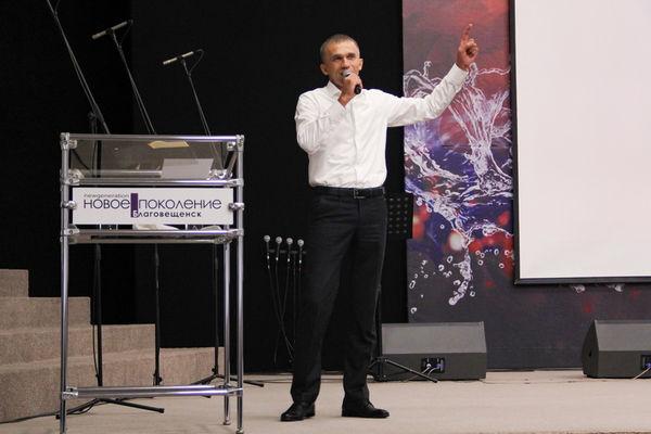 Пасторы церквей Движения «Новое поколение» рассказали о социальном служении