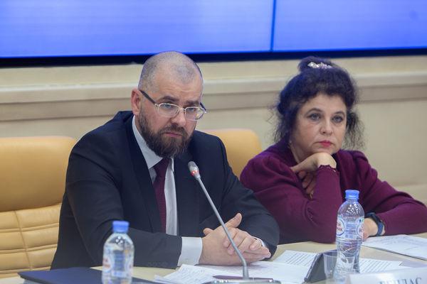 Епископ Константин Бендас: «Необходимо создать современную концепцию отношения государства и религиозных объединений»