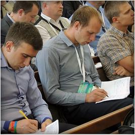 В Москве состоялась Всероссийская пасторская конференция