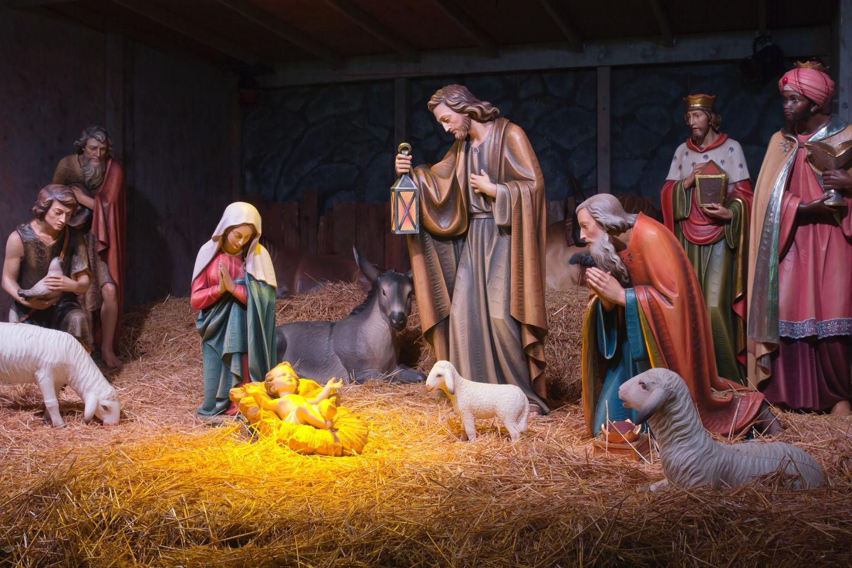 7 мифов, которые христиане любят рассказывать друг другу перед Рождеством