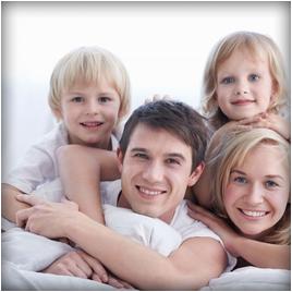 Брак и семья
